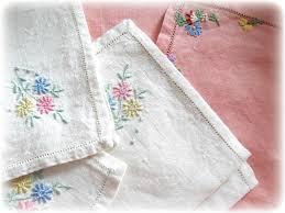 jenny of elefantz new designs and more vintage linen