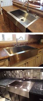 Best  Single Bowl Kitchen Sink Ideas Only On Pinterest Kohler - Kitchen sink ideas pictures