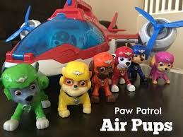 the paw patrol air pups toys you must paw patrol gifts paw