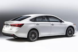 toyota car images 2016 toyota avalon sedan pricing for sale edmunds