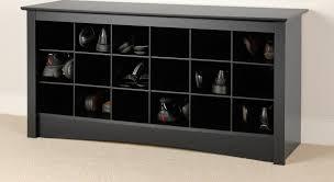 Entryway Shoe Rack Prepac Entryway Shoe Storage Cubbie Bench U2014 Modern Home Interiors