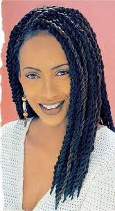 braids hairstlyes for black women with thinning edges if you have thin edges try a bob jumbo or big style braids that