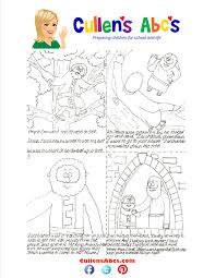 zacchaeus sequencing online preschool and children u0027s videos by