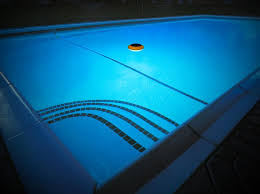 solar swimming pool lights swimming pool lighting in javea denia and moraira pool fix