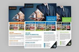 real estate brochure templates psd free real estate brochure templates psd free