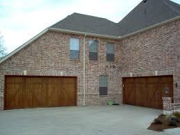 Houston Overhead Garage Door Company by Wood Garage Doors Houston Examples Ideas U0026 Pictures Megarct Com