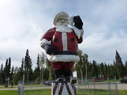 santa claus house north pole ak north pole alaska the good the bad and the rv