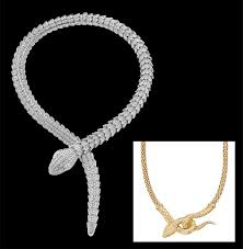 snake jewelry necklace images Looking for affordable snake jewelry here obj locates looks for less jpg