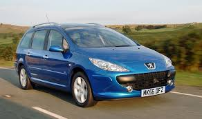 blue peugeot peugeot 307 sw review 2002 2007 parkers