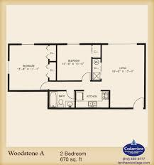 2 Bedroom Apartments In Bloomington Il by 2 Bedroom Apartment Woodstone Apartments A Downtown