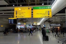 Heathrow Terminal 3 Information Desk Review Yotel London Heathrow Terminal 4 One Mile At A Time