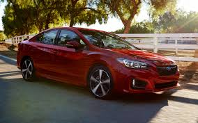 red subaru outback 2017 vwvortex com all new 2017 subaru impreza sedan u0026 5 door unveiled