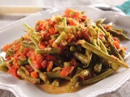string beans and tomatoes recipe trisha yearwood food network