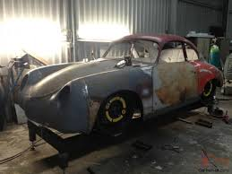 porsche 356 outlaw 356 outlaw unfinished