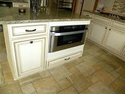 kitchen island with microwave drawer kitchen islands with microwave drawer microwave drawer kitchen