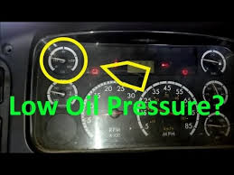nissan altima engine oil pressure warning light what causes low oil pressure troubleshooting and causes of low