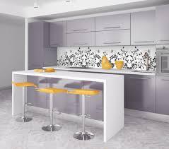 custom glass design kitchen backsplash glass factory nyc