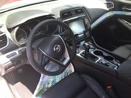 nissan maxima midnight edition interior 2017 nissan maxima leasco automotive sales u0026 leasing inc