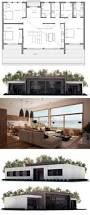 2 Bedroom Modern House Plans by 251 Best Planos Images On Pinterest Architecture Floor Plans