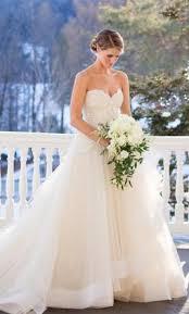 lazaro 3413 2 500 size 8 used wedding dresses