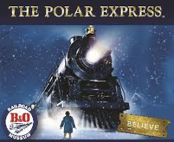 b u0026o railroad museum polar express baltimore md tickets b u0026o