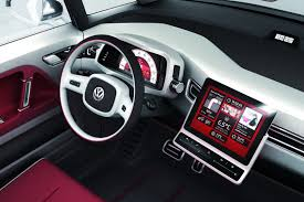 volkswagen bus interior volkswagen will present the microbus camper at ces report says