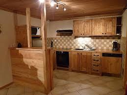 cuisine style montagne meubles savoyards pas chers inspirational cuisine style montagne