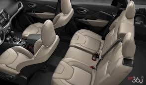 jeep cherokee sport interior 2017 lapointe auto new 2017 jeep cherokee sport for sale in montmagny