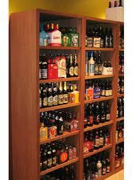 adjustable commercial display rack 5 shelves 920 92