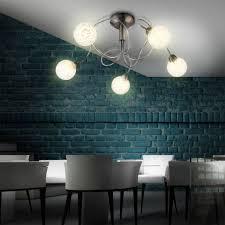 Lampen Wohnzimmer Led Hausdekorationen Und Modernen Möbeln Geräumiges Ehrfürchtiges