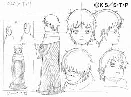 sasori childhood no 1 ヽ ω ノ naruto pinterest childhood