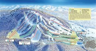 Rocky Mountain Range Map Liberty Trail Map