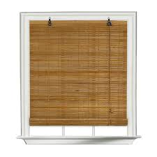 Cheap Outdoor Bamboo Roll Up Shades by Amazon Com Radiance 0216350 Venezia Roll Up Blind 30 Inch Wide