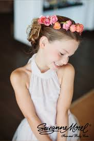 children s hair accessories the children s hair and makeup look in los cabos suzanne