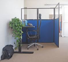 Hip Home Decor Hip To Be Cube Choosing The Perfect Office Cubicle Partition