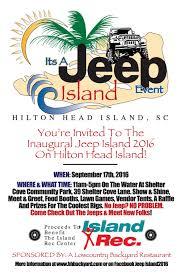 jeep island 2016 of hilton head u2013 the local u0027s guide to hhi