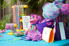abby cadabby party supplies kara s party ideas sesame 2nd birthday party kara s party