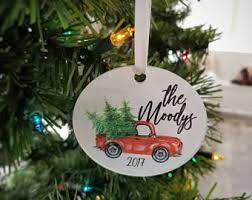 tree ornaments and toppers etsy