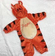 disney baby boys winnie the pooh halloween costume 6 9 months ebay