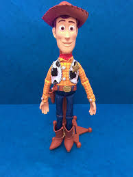 toy story signature collection woody paige