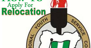 how to apply for nysc relocation and redeployment nysc tales