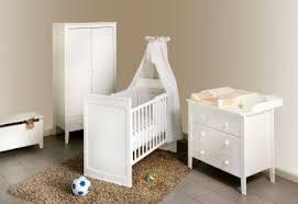 soldes chambre bébé chambre bébé complète coloris blanc maelys chambre bébé pas cher