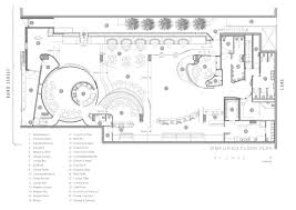 resturant floor plans floor plan robarta ham u0027s asian restaurant u2013 pro interior decor