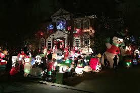 the most impressive christmas lights in atlanta