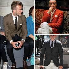 tenue de ville homme tenue dépareillée l u0027art de mixer le costume pour homme