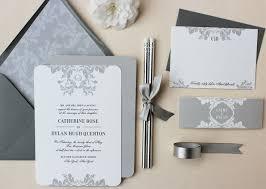 Create Your Own Wedding Invitations Wedding Invitations Elegant Cloveranddot Com