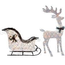 outdoor reindeer decorations techchatroom
