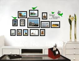 Wall Art Design Ideas Decorating Idea Black Frame Wall Art White