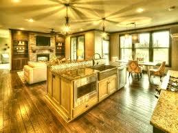 large open kitchen floor plans large open kitchen floor plans home plan designs