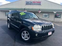buy jeep grand 2006 jeep grand limited in il smart buy auto center